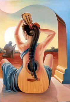гитара-женская-фигура