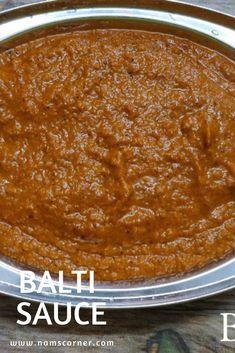 Curry Recipes, Sauce Recipes, Vegetarian Recipes, Indian Food Recipes, New Recipes, Cooking Recipes, Cooking Tips, Curry Sauce Recipe Indian, Lunches