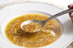 Czech Recipes, Ethnic Recipes, Food 52, 4 Ingredients, Bon Appetit, Cheeseburger Chowder, Ham, Soup Recipes, Food And Drink