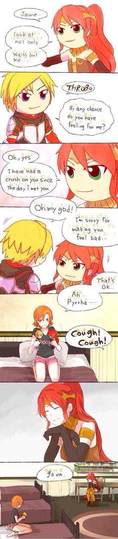 """Nora's like .....""""aaaaaaaaawwwwwkkkkkwwwaaarrrrdddd......"""""""