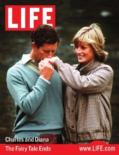 *PRINCE CHARLES & PRINCESS DIANA ~ Honeymoon. There was a time when they looked happy together.