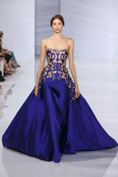 Georges Hobeika - Fall-Winter 2015-16 Haute Couture Collection