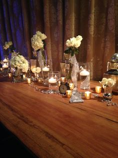 Wedding Event at Guy Gunter Home