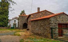 Fotos en la aldea de Castro de Avelãs en Bragança   Turismo en Portugal