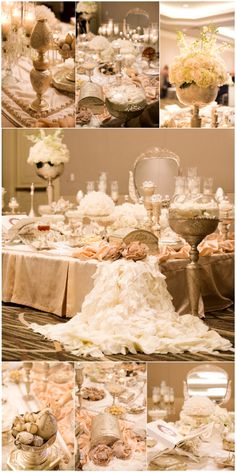 LOVE this beautiful Persian wedding!  This sofre aghd is gorgeous