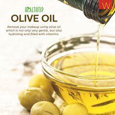 #OliveOil #Health