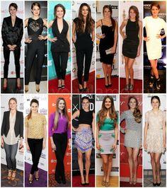 Shailene Woodley Style: scopri come ricreare il suo look