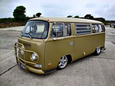 Image may have been reduced in size. Click image to view fullscreen. Volkswagen Transporter, Volkswagen 181, Vw Bus T2, Volkswagon Van, Volkswagen Karmann Ghia, Vw Camper, Campers, Combi T2, Safari