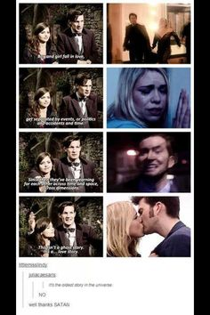 :'( doctor who