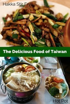 All about the best foods to eat in Taiwan especially if you want to try what the locals love. Taiwan food is so delicious!