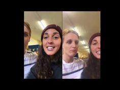 """«hiesig» im Wortreich, Glarus - YouTube Vielen Dank an Alexa Benkert & Janis Pellicciotta für das lustige Video bei der Aktion """"hiesig"""" des Kanton Glarus über unsere Buchhandlung Wortreich. Bitte um Klicks, Likes und Teilen, damit die zwei Frauen beim Wettbewerb gewinnen können :-)"""