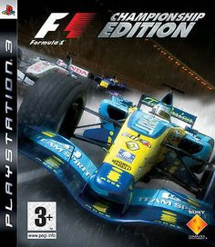 Formula 1: f1 #championship #edition ~ ps3 (in great #condition),  View more on the LINK: http://www.zeppy.io/product/gb/2/180754116627/