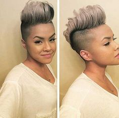7+ pixie cut for gray hair in 2017 top - style you 7