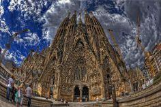 Путешествие в Барселону. Обсуждение на LiveInternet - Российский Сервис Онлайн-Дневников