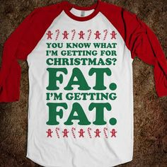 I hope I'm heavily pregnant  by Christmas so I can wear this.