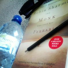 My Lunch For Today.🍴 A Captivating story that teaches as it Delights Robin Sharma, Monday Motivation, Water Bottle, Lunch, Teaching, Instagram Posts, Eat Lunch, Water Bottles, Education