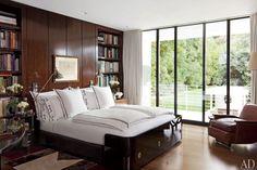Waldo Fernandez's Midcentury Los Angeles Home : Architectural Digest