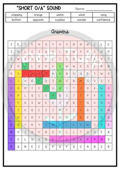 Year Long Spelling Workbook - Graphemes and Phonemes Halloween Word Search, Halloween Words, Spelling Worksheets, Spelling Words, Alphabetical Order, Stressed Out, Teaching Ideas, Literacy