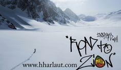 "HENRIK HARLAUT ""ROAD TO ZION"" – full movie"