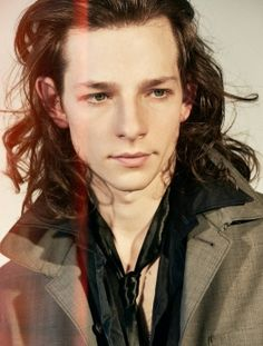 Discovery: Mike Faist - Page - Interview Magazine