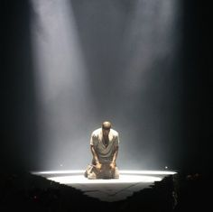 But Kanye, you gave us both. | This Is Why Seeing Kanye West In Concert Is Absolutely Essential