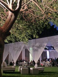 I love the huge tent Wedding Goals, Wedding Themes, Wedding Events, Wedding Planning, Wedding Decorations, Weddings, Tent Wedding, Garden Wedding, Dream Wedding