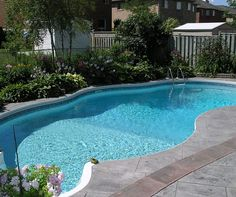 pH balance is essential for optimal chemical use, sanitation and also longevity of your pool lining. Adding salt and other chemicals cause pH fluctuations so it is recommended that you test your pH weekly. Pet and Pool offers water testing and advice. Swimming Pool Water, Swimming Pool Designs, Water Features In The Garden, Garden Features, Above Ground Pool, In Ground Pools, Emergency Water, Professional Landscaping, Small Backyard Pools