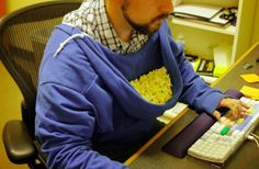 For lazy people only! Funny Photo of the day for Saturday, 02 February 2013 from site Jokes of The Day - Perfect popcorn holder Popcorn Holder, Popcorn Bowl, Cheese Popcorn, Free Popcorn, Popcorn Bucket, Just In Case, Just For You, Whatsapp Text, Jokes