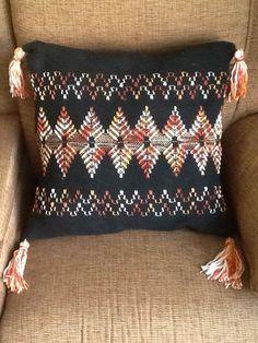 Swedish Weave Cushion