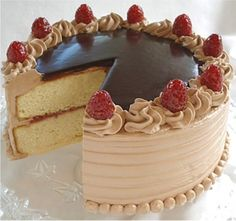 Italian Meringue or Mousseline Buttercream or IMBC | CraftyBaking | Formerly Baking911