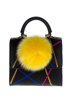 LES PETITS JOUEURS Les Petits Joueurs Bags. #lespetitsjoueurs #bags # #bag, сумки модные брендовые, bags lovers, http://bags-lovers.livejournal