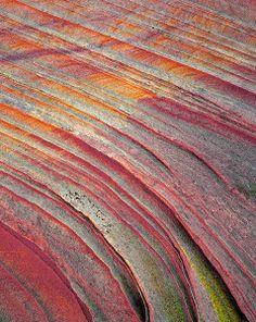 Sandstone Rainbow