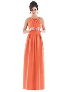 Alfred Sung Style D495 http://www.dessy.com/dresses/bridesmaid/d495/