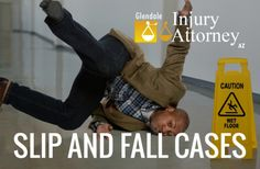 Slip And Fall Accidents In Restaurants - Claims You Need To Know