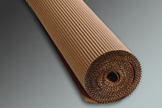 Quick Packaging News: SINGLEFACE CORRUGATED ROLLS