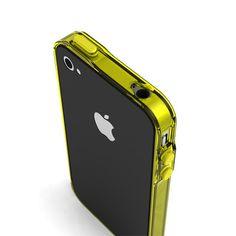 iPhone 4/4S Bladedge