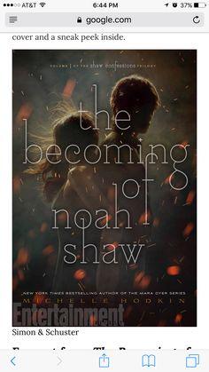 Stunning #NoahShaw #MaraDyer #MichelleHodkin