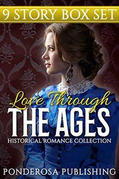 HISTORICAL ROMANCE: Mail Order Bride: Love Through The Ages (Regency Military & Western Pregnancy Romance Collection) (Victorian Inspirational Romance Short Stories Box Set) by Ponderosa Publishing http://www.amazon.com/dp/B019EVLCHK/ref=cm_sw_r_pi_dp_QBkEwb1Y7HZ82