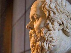 ΕΛΛΑΝΙΑ ΠΥΛΗ: Όταν ο Σωκράτης περιέγραφε την Γη ...από ψηλά - 23...