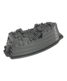This Nonstick Pirate Ship Cake Pan is perfect! #zulilyfinds