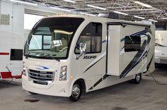 2015 Thor Motor Coach Vegas - SWM1282 - New Class A RV for sale in North Tonawanda, New York.