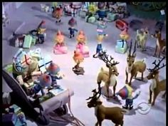 Burl Ives - Holly Jolly Christmas (Rudolph the Red-Nosed Reindeer) i still watch rudolph Xmas Music, Christmas Music, Christmas Movies, Christmas Videos, Holiday Movies, Christmas Shows, Noel Christmas, Vintage Christmas, Reindeer Christmas