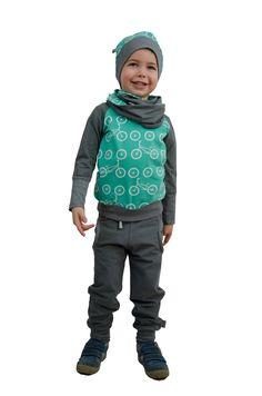 Design: BMX grün/grau Beanies, Bmx, Hoodies, Sweaters, Design, Fashion, Moda, Sweatshirts, Beanie Hats