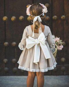Damitas perfectas para bodas en otoño.