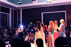 India Fashion Week Dubai 2014 - Dubai Blog - Dubai Guide | Mitzie Mee