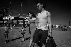Coney Island 2015 | Part 1