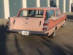 '59 Dodge Sierra Station Wagon
