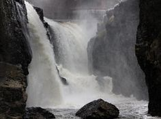 Great Falls by *MistressVampy on deviantART