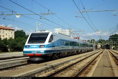 RailPictures.Net Photo: 310-002 SZ 310-002 at Divaca, Slovenia by Thierry leleu