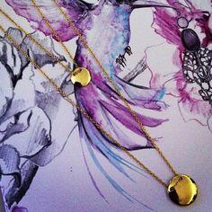 INSTAGRAM @Samantha Wills bohemian luxury jewelry jewellery stones ring statement www.samanthawills.com